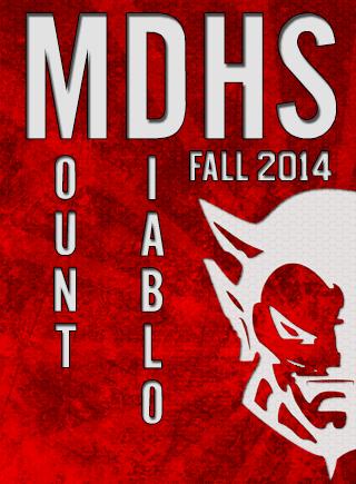Mount Diablo Mobile Schedule