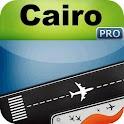 Cairo Airport Premium +Tracker icon