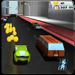 Traffic Car 3D