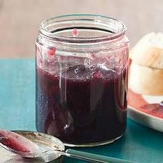 Grape Jelly Dessert Recipes.