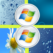 Transparent Windows 8 Launcher