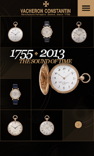 The Sound Of Time – Vignette de la capture d'écran