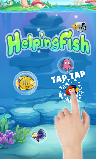 Helping Fish