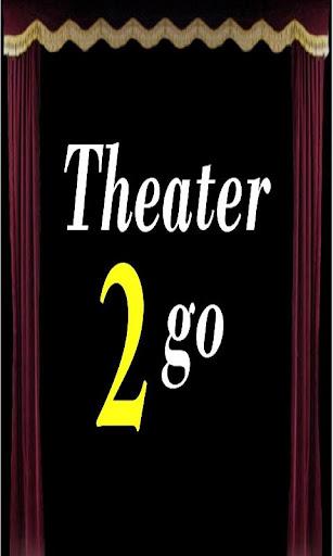 theater2go ดูหนังบน Tablet