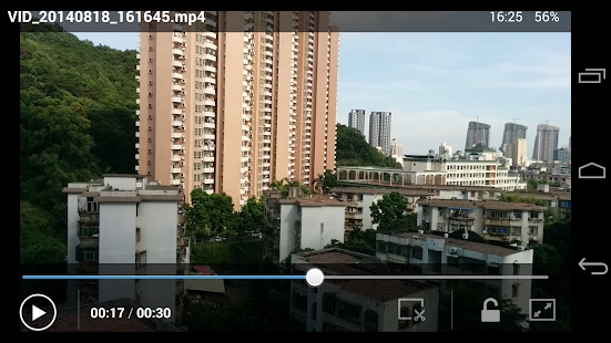 HD Video Player Pro - screenshot thumbnail