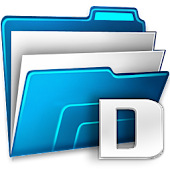 ICS File Explorer — Doggie