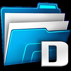 ICS File Explorer - Doggie