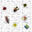 Splat Bugs II – FREE! logo