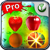 Fruit Bubble Burst Ads Free