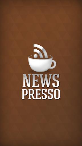 뉴스프레소