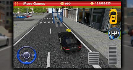 Cargo Transport Driver 3D 1.1 screenshot 15834