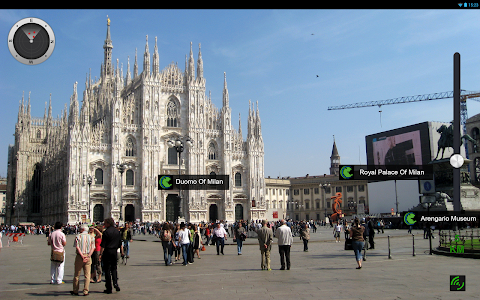 Milan Travel Guide screenshot 9