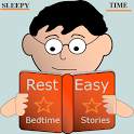 Sleepy Time Kids Stories icon