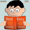 Sleepy Time Kids Stories icon