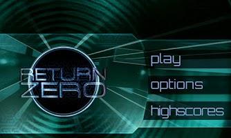 Screenshot of Return Zero