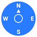 Compass for Wear icon