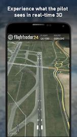 Flightradar24 - Flight Tracker Screenshot 2