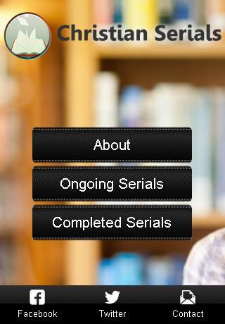 Christian Serials