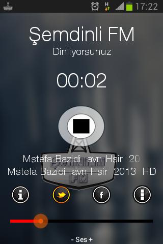Radyo Şemdinli FM