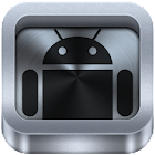 Metal (3D) - Icon Pack icon