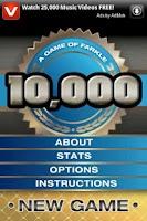 Screenshot of 10,000 Lite