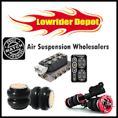 Lowrider Depot OE Touch