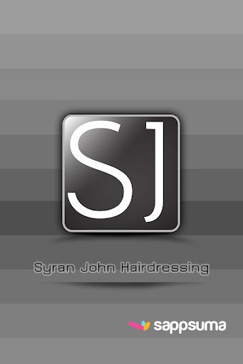Syran John Hairdressing