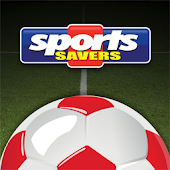 Sports Savers Official App