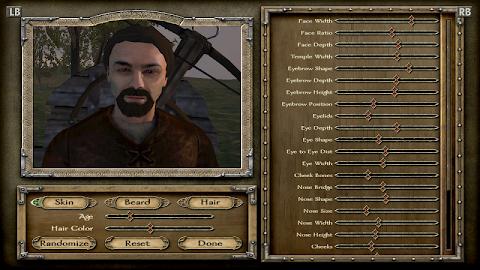 Mount & Blade: Warband Screenshot 8