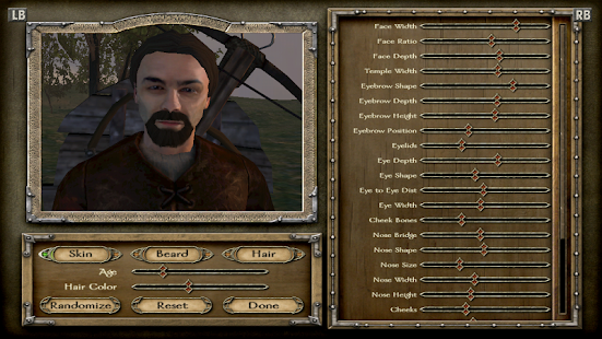 Mount & Blade: Warband Screenshot 16
