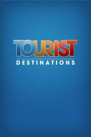 Tourist Destinations Blog