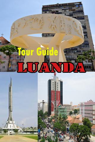 Luanda Guide