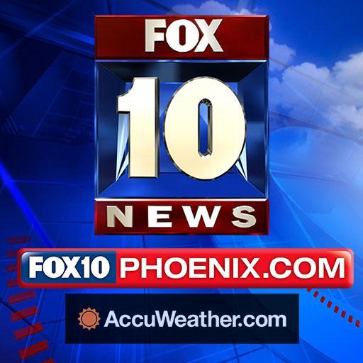FOX 10 Weather 天氣 App LOGO-硬是要APP