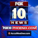 FOX 10 Weather icon