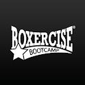 Boxercise Bootcamp icon