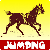 Horse Show Jumping App