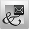 Le + belle frasi x SMS/Mail Ad logo