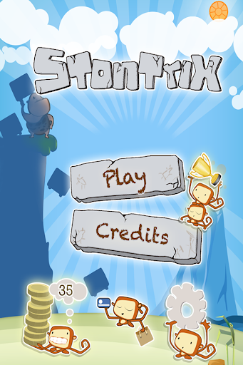 Stontrix stone crush