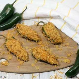 Jalapeno Poppers Weight Watchers