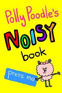 Polly Poodle BABY FLASHCARDS - screenshot thumbnail