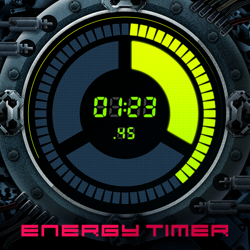 Energy Timer(Punjabi/English) LOGO-APP點子