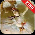[TOSS] Degas HD Live Wallpaper icon