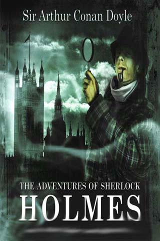 """a review of the book the adventure of the speckled band by arthur conan doyle First published in 1892, """"the adventure of the speckled band"""" is a classic entry in arthur conan doyle's sherlock holmes series the case begins when sherlock holmes is approached by a young woman named helen stoner."""