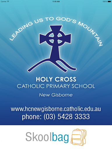 Holy Cross New Gisborne