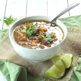 Vegan Potato Soup Crock Pot Recipes.