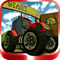 Farm Driver Skills Competition icon