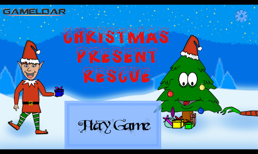 Christmas Present Rescue- screenshot thumbnail