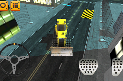 Construction Parking Training- screenshot thumbnail