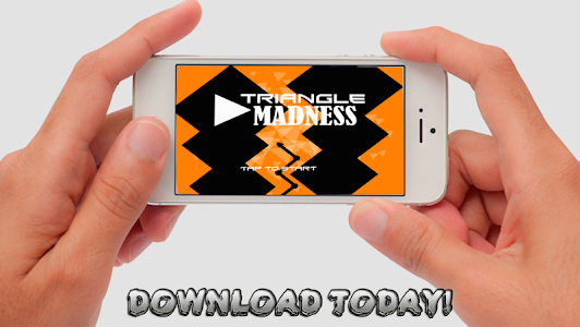 Triangle Madness v1.0