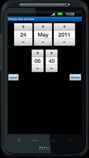 CamControl Android - screenshot thumbnail